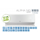 COOPER&HUNTER CH-S12FTXE-NG with WIFI Alpha (Inverter)