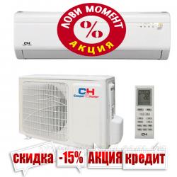 СЕРИЯ CLASSIC CH-S09PL/R