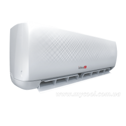 IdeaPro IPA-09HR-FN8 кондиционер серии Sardius (2020) Inverter до 25 м.кв.