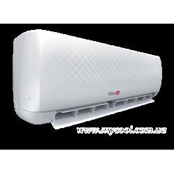 IdeaPro IPA-18HR-FN8 кондиционер серии Sardius (2020) Inverter до 50 м.кв.