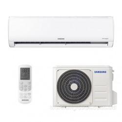 Samsung AR12TXHQASINUA до 35 кв.м. инверторный кондиционер серия Basic (AR5000HM) до -22С
