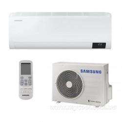 Samsung AR09TSHZAWKNER до 25 кв.м. инверторный кондиционер серия Airice (AR5500) до -22С