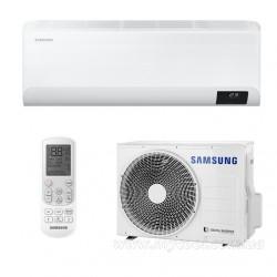 Samsung AR12TSHYAWKNER до 35 кв.м. кондиционер серия Geo Standart до -7С