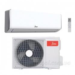 Idea ISR-09-HR-SC1-DN8 HB до 25 кв.м.  серия DC Inverter до -25С