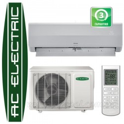 AC Electric ACEG-12HN1 до 35 кв.м.  (-7С)
