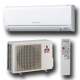 Mitsubishi Electric Standard on/off MS-GF50VA/MU-GF50VA