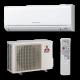 Mitsubishi Electric Standard on/off MS-GF60VA/MU-GF60VA