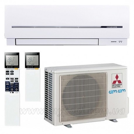 Mitsubishi Electric Стандарт инвертор MSZ-SF25VE2/MUZ-SF25VE
