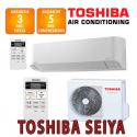 Серия TKVG Seiya кондиционеры Toshiba Seiya