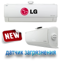 LG PM 1.0 Smart Sensor PuriCare AP09/12RT